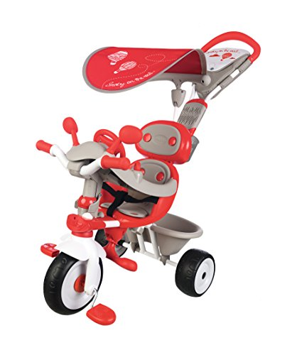 Smoby - 434208 - Tricycle - Baby Driver Confort
