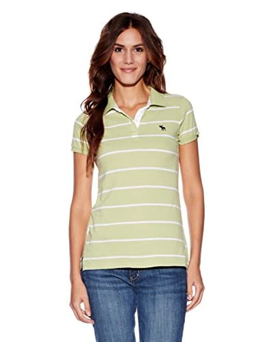 Abercrombie & Fitch Polo Linton