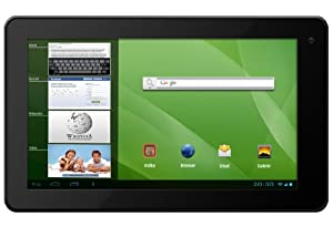 """ODYS Select 7 Tablette Tactile 7 """" Android Noir"""
