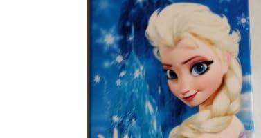 polapoly / 【数量限定】【iPhone5/5S】Disney アナと雪の女王 Frozen フローズン ディズニーケース ウレタンケース/High Glossy Hard Case / iPhone5ケース/iphone5s ケ-ス/アイフォン5sケース iPhone5Sケース / (Blue Elsa) ブルーエルサ