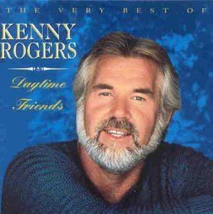 KENNY ROGERS - Daytime Friends - The Very Best of Kenny Rogers - Zortam Music