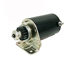 BRIGGS AND STRATTON 795121 MOTOR-STARTER [Tools & Home Improvement] by BRIGGS AND STRATTON