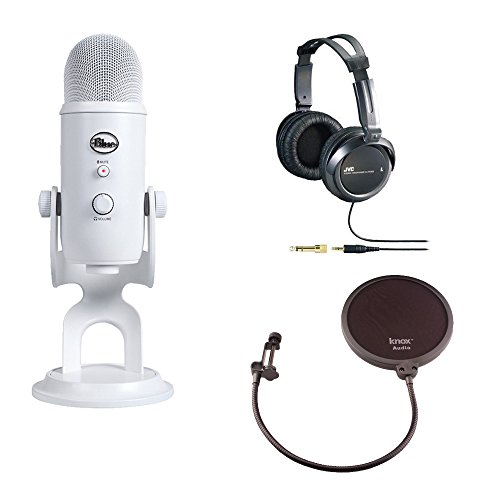 Blue Yeti Microphone Driver Windows 10