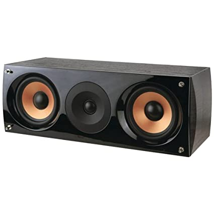Pure Acoustics Supernova-C Speaker