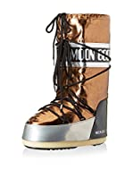 Moon Boot Botas de invierno Satellite (Bronce / Antracita / Negro)