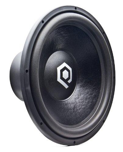 Soundqubed Hds215-D4 600W Rms