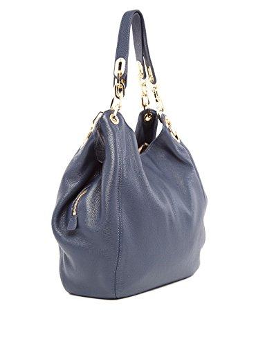 michael-kors-fulton-tasche-one-size-dunkelblau