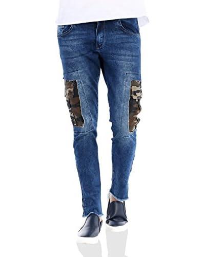 RNT23 Jeans denim