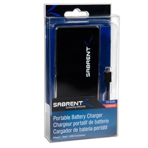 Sabrent-PB-BCBG-6100-mAh-Power-Bank