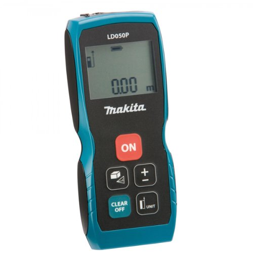Makita LD050P 164' Laser Distance Measurer