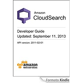 Amazon CloudSearch Developer Guide