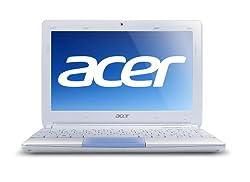 Acer Aspire One Happy2-13445 10.1-Inch Netbook (Blueberry Shake)