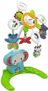 Fisher-Price - Juguete (Mattel BFR22) [versión italiana] de Mattel - BebeHogar.com