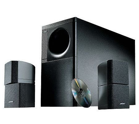 Bose Acoustimass 5 Speaker System