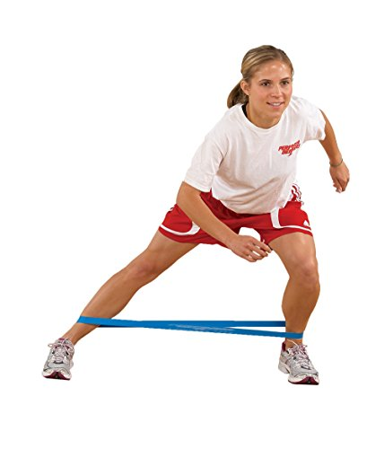 Perform Better Mini Band Resistance Loop Exercise Bands