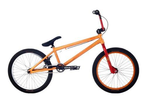 Intense Felix BMX Bike Gold/Orange 20