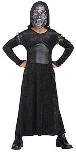 Harry Potter Female Death Eater Bellatrix Costume front-521682
