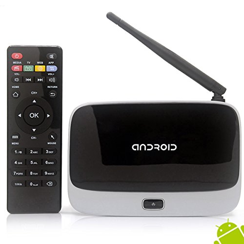 TTYY CS918 Android 4.2.2 Quad-core RK3188 28nm Cortex-A9 2G RAM 8G ROM HDMI /RJ45/WIFI/Bluetooth Mini PC