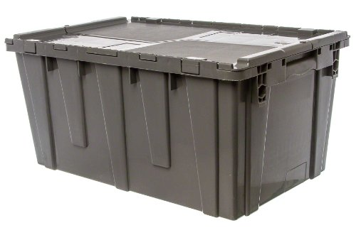 "Update International CSB-2515 25"" x 15"" Chafer Storage Box"