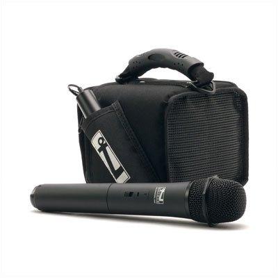 Minivox Lite Public Address System Deluxe Package 30 Watt Speaker Microphone Type: Wireless Mic