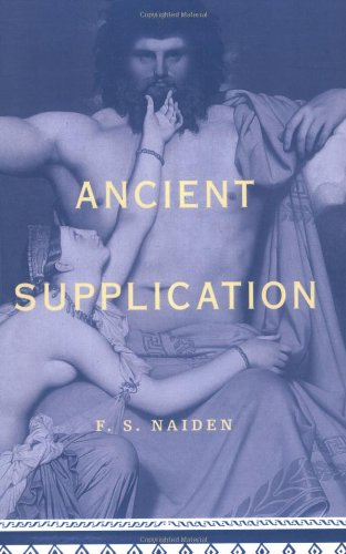 Ancient Supplication, Fred Naiden