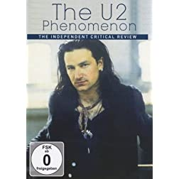 U2 Phenomenon: Independent Review