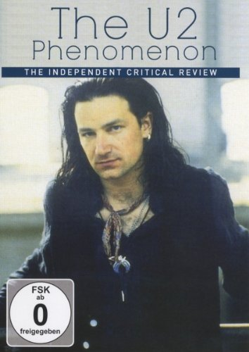 U2 Phenomenon: Independent Review [DVD] [Import]