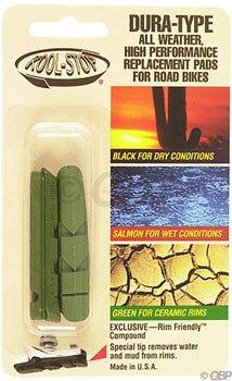 Buy Low Price Kool Stop Dura Insert Ceramic Pads (KS-DURAC)