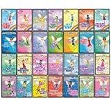 The Rainbow Magic Fairies 28-Book Set: The Complete Original Rainbow Fairies Set, The Complete Jewel Fairies Set, The Complete Petal Fairies Set, and The Complete Sports Fairies Set (Rainbow Magic) ~ Daisy Meadows
