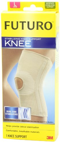 Futuro Stabilizing Knee Support Moderate Stabilizing
