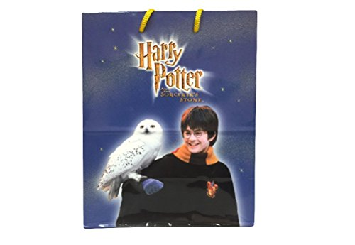 Harry Potter and The Sorcerer's Stone Small Gift Bag - 1