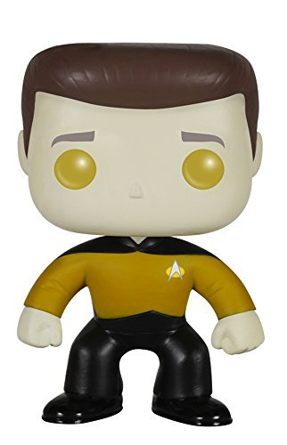 Star Trek the Next Generation - Data by POP! Vinyl