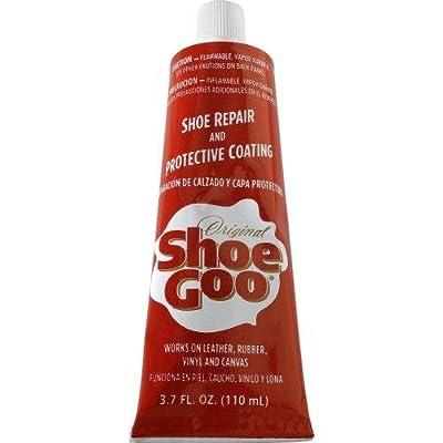Shoe Goo, Clear