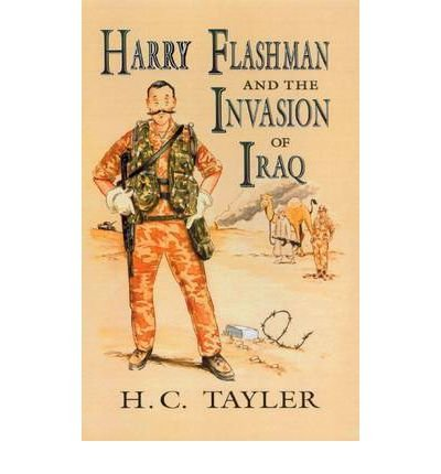 Harry Flashman And The Invasion Of Iraq descarga pdf epub mobi fb2
