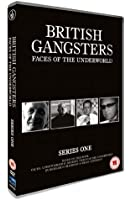 British Gangsters: Faces Of The Underworld - Series One [DVD]
