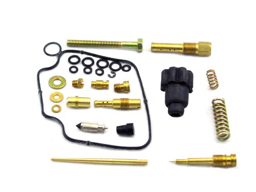 Freedom County ATV FC48053501 Carburetor Rebuild Kit for Honda TRX350 Rancher