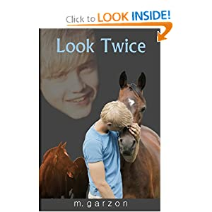 Look Twice by M. Garzon
