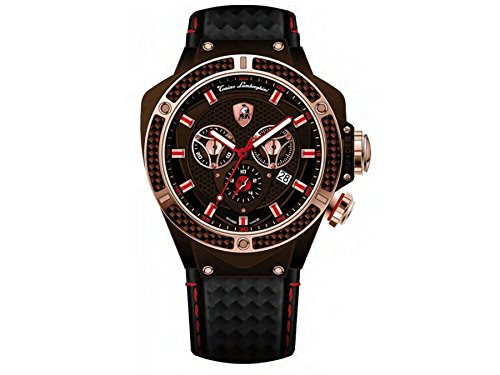 Tonino Lamborghini gentles watch Spyder 3300 chronograph 3306