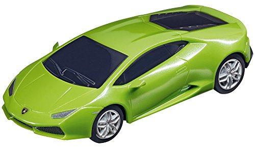 Carrera 20064029 - Go Lamborghini Huracan, Spielbahnen