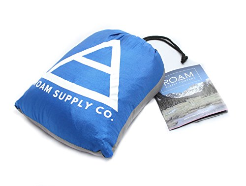 Roam Professional Lightweight Camping Hammock with