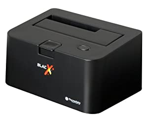 Thermaltake  BlacX eSATA  USB Docking Station