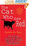 The Cat Who Saw Red (Jim Qwilleran Fe...