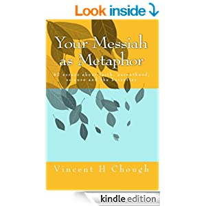 Your Messiah as Metaphor cover