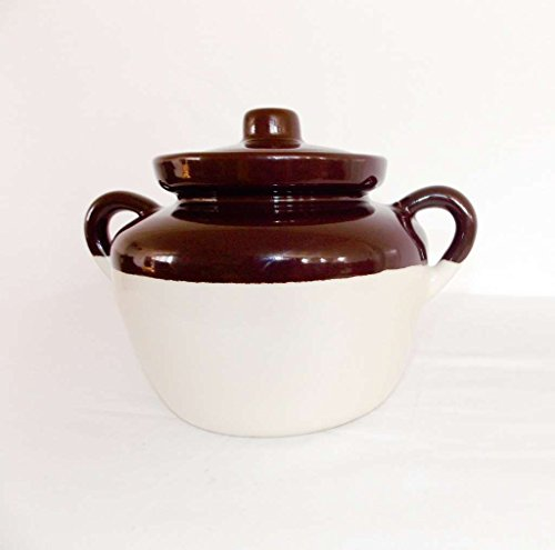 Ohio Stoneware Bean Pot (Stoneware Pot compare prices)