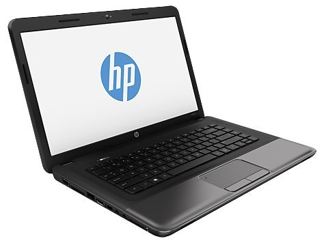 HP G1 255 H6E08EA Notebook
