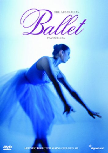 The Australian Ballet Favourites [DVD]