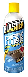 B'laster - 16-TDL - The Dry Lube - 9.3-Ounces
