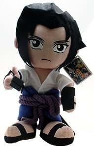 Naruto: Sasuke Uchiha 14-inch Plush