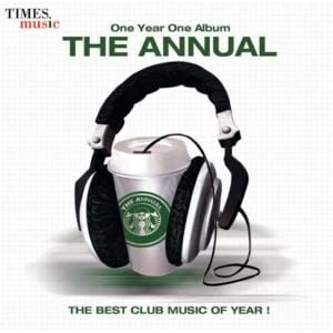 The Annual - One Year One Album (DJ MAC / MARVIN KEY)