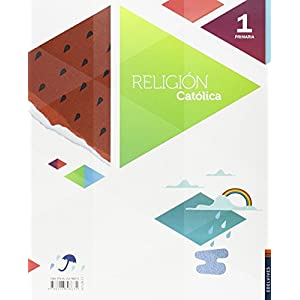 Religión Católica 1º Primaria (Ágape)